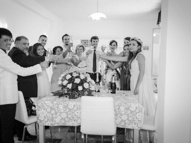 Il matrimonio di Alfonso e Shane a Balestrate, Palermo 13