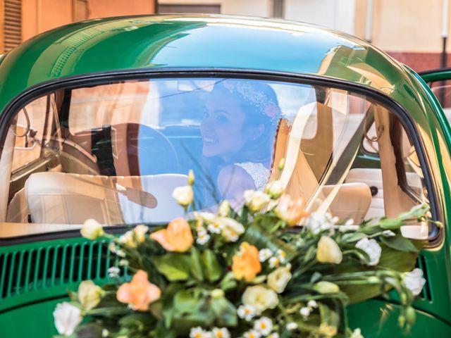 Il matrimonio di Alfonso e Shane a Balestrate, Palermo 19