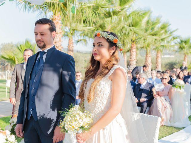 Il matrimonio di Alfonso e Shane a Balestrate, Palermo 20
