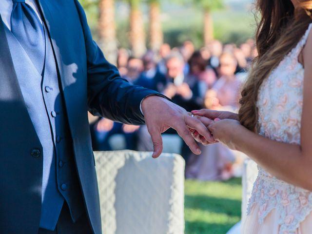 Il matrimonio di Alfonso e Shane a Balestrate, Palermo 21