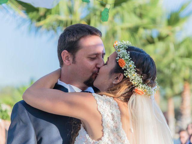 Il matrimonio di Alfonso e Shane a Balestrate, Palermo 23