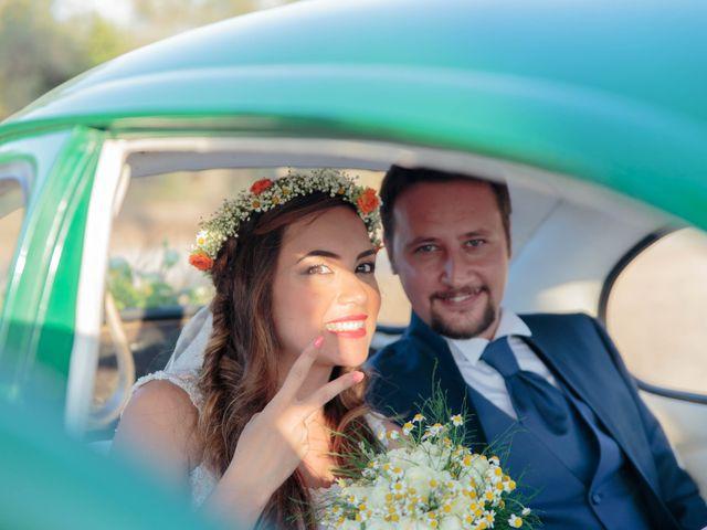 Il matrimonio di Alfonso e Shane a Balestrate, Palermo 27