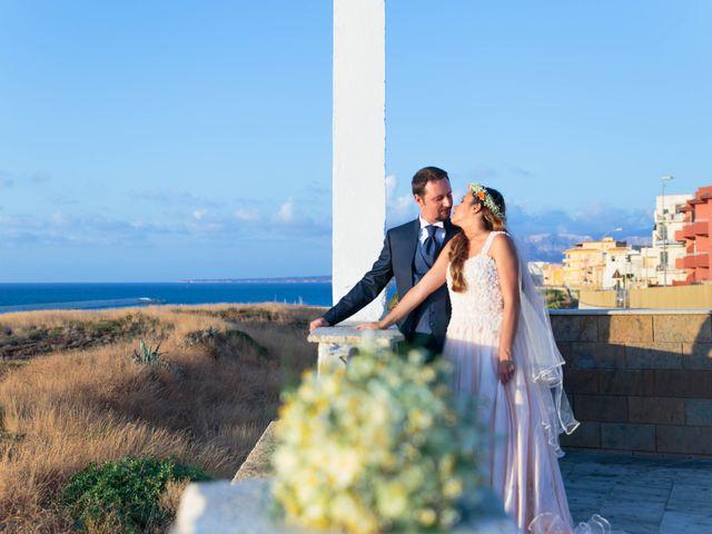 Il matrimonio di Alfonso e Shane a Balestrate, Palermo 29
