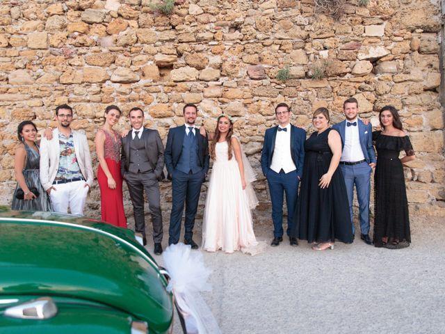 Il matrimonio di Alfonso e Shane a Balestrate, Palermo 33