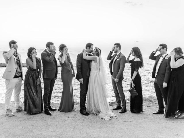 Il matrimonio di Alfonso e Shane a Balestrate, Palermo 34