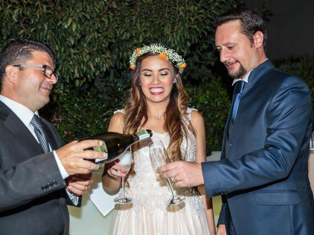 Il matrimonio di Alfonso e Shane a Balestrate, Palermo 35