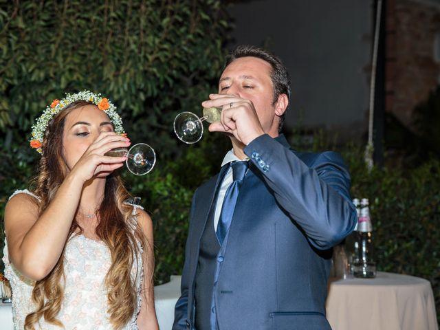 Il matrimonio di Alfonso e Shane a Balestrate, Palermo 36
