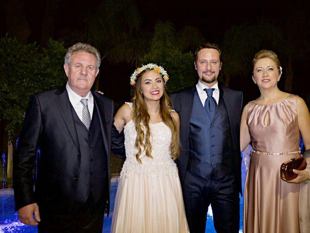 Il matrimonio di Alfonso e Shane a Balestrate, Palermo 37