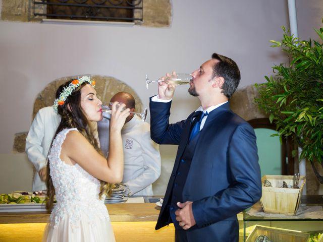 Il matrimonio di Alfonso e Shane a Balestrate, Palermo 41