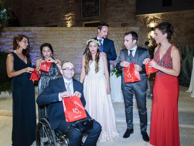Il matrimonio di Alfonso e Shane a Balestrate, Palermo 43