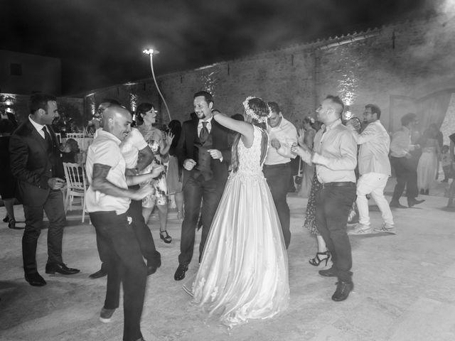 Il matrimonio di Alfonso e Shane a Balestrate, Palermo 46