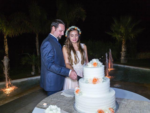 Il matrimonio di Alfonso e Shane a Balestrate, Palermo 52