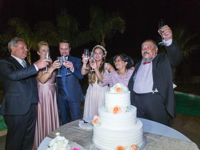 Il matrimonio di Alfonso e Shane a Balestrate, Palermo 54