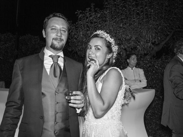 Il matrimonio di Alfonso e Shane a Balestrate, Palermo 55