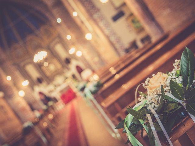 Il matrimonio di Marcello e Angela a Ferrara, Ferrara 5