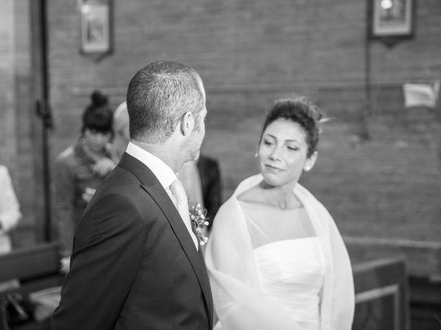 Il matrimonio di Marcello e Angela a Ferrara, Ferrara 18