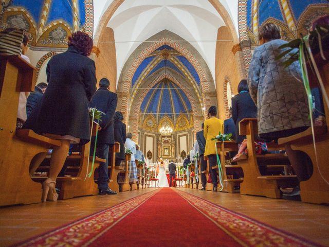 Il matrimonio di Marcello e Angela a Ferrara, Ferrara 21