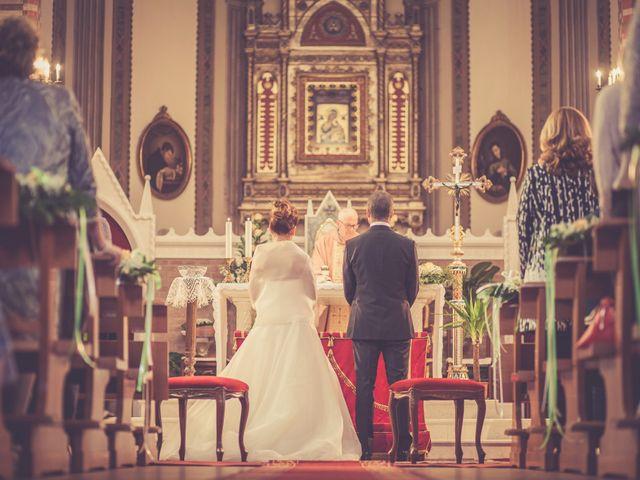 Il matrimonio di Marcello e Angela a Ferrara, Ferrara 22