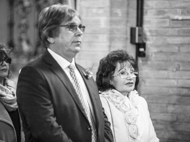 Il matrimonio di Marcello e Angela a Ferrara, Ferrara 24