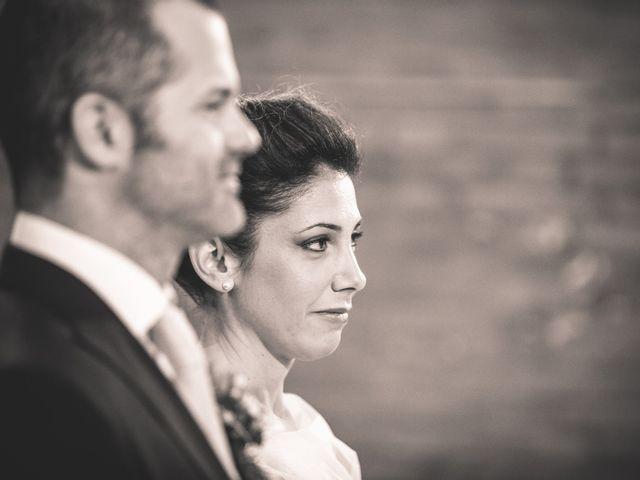 Il matrimonio di Marcello e Angela a Ferrara, Ferrara 27