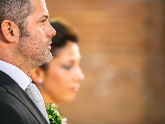 Il matrimonio di Marcello e Angela a Ferrara, Ferrara 28