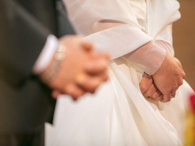 Il matrimonio di Marcello e Angela a Ferrara, Ferrara 29