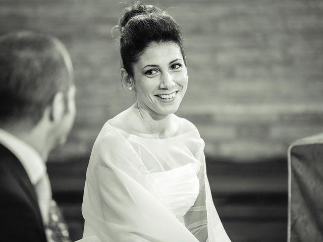 Il matrimonio di Marcello e Angela a Ferrara, Ferrara 32