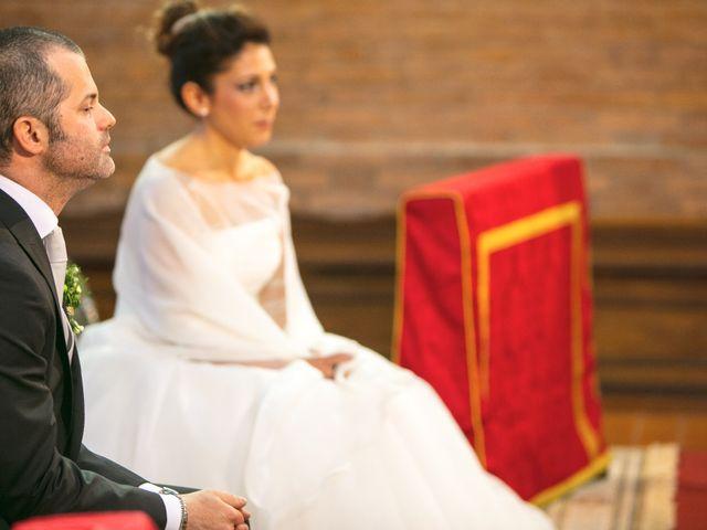 Il matrimonio di Marcello e Angela a Ferrara, Ferrara 33