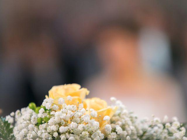 Il matrimonio di Marcello e Angela a Ferrara, Ferrara 34