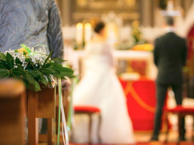 Il matrimonio di Marcello e Angela a Ferrara, Ferrara 36