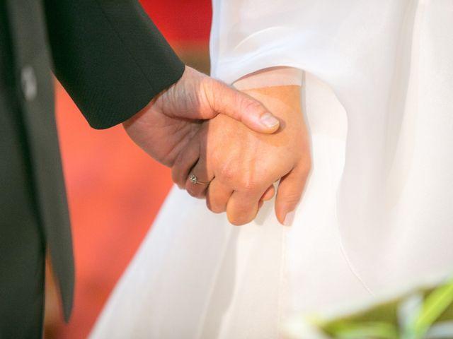 Il matrimonio di Marcello e Angela a Ferrara, Ferrara 37