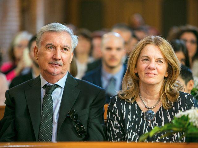 Il matrimonio di Marcello e Angela a Ferrara, Ferrara 39