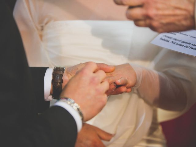 Il matrimonio di Marcello e Angela a Ferrara, Ferrara 42