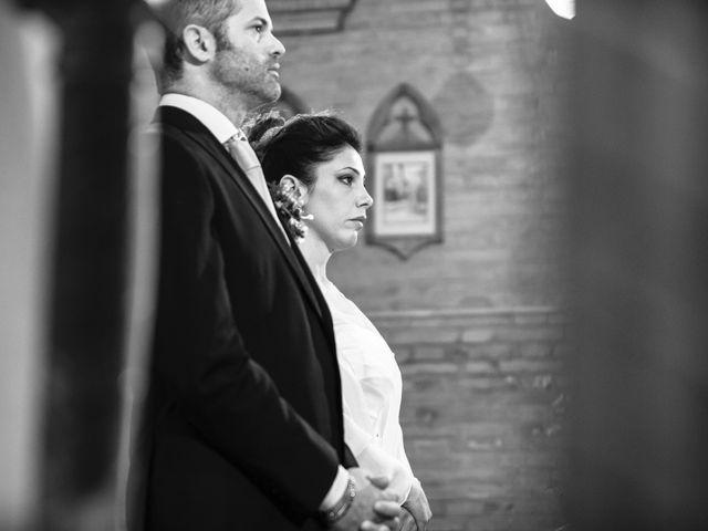 Il matrimonio di Marcello e Angela a Ferrara, Ferrara 48