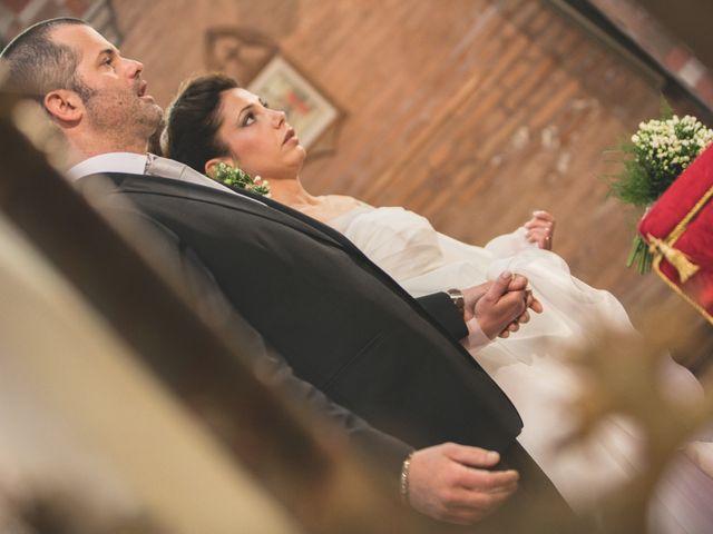 Il matrimonio di Marcello e Angela a Ferrara, Ferrara 49
