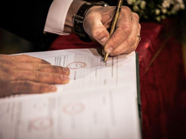Il matrimonio di Marcello e Angela a Ferrara, Ferrara 52