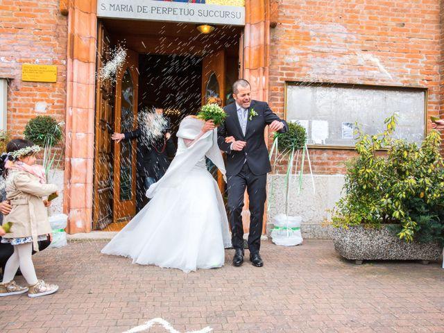 Il matrimonio di Marcello e Angela a Ferrara, Ferrara 54