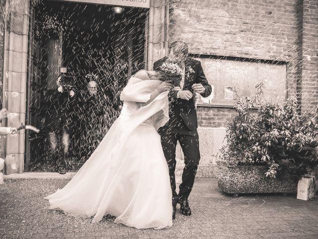 Il matrimonio di Marcello e Angela a Ferrara, Ferrara 55