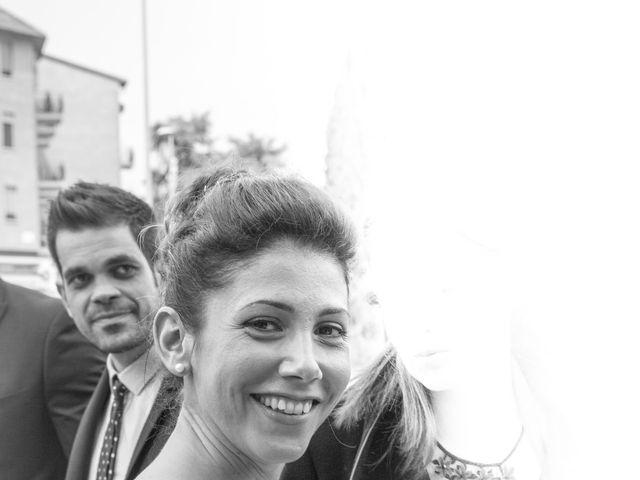 Il matrimonio di Marcello e Angela a Ferrara, Ferrara 56