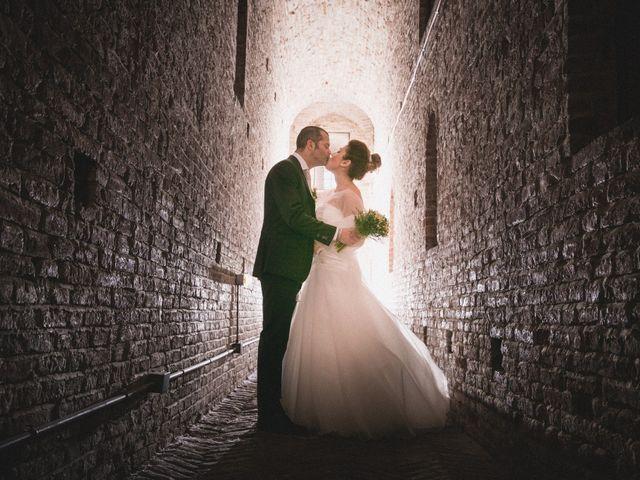 Il matrimonio di Marcello e Angela a Ferrara, Ferrara 63