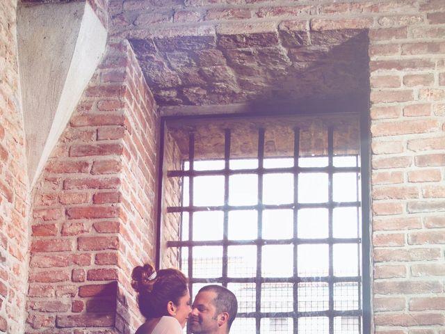 Il matrimonio di Marcello e Angela a Ferrara, Ferrara 64