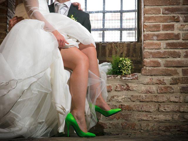 Il matrimonio di Marcello e Angela a Ferrara, Ferrara 65