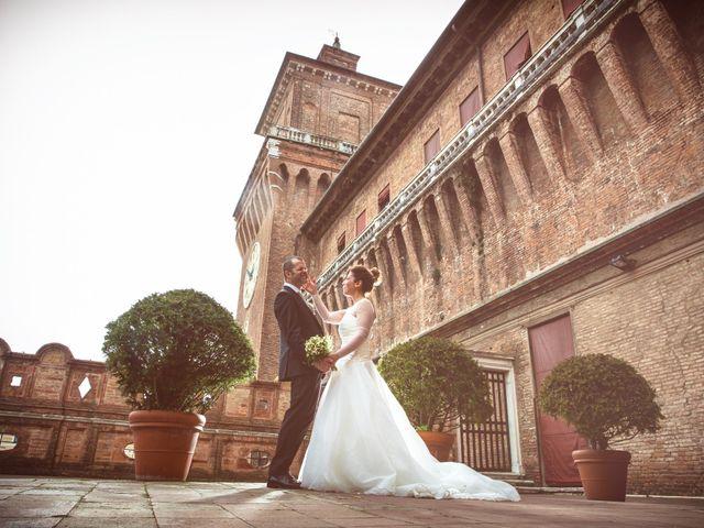 Il matrimonio di Marcello e Angela a Ferrara, Ferrara 68