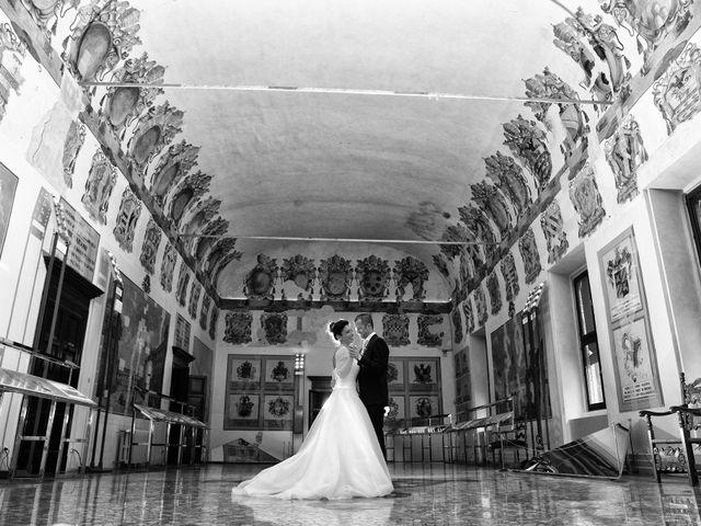 Il matrimonio di Marcello e Angela a Ferrara, Ferrara 69