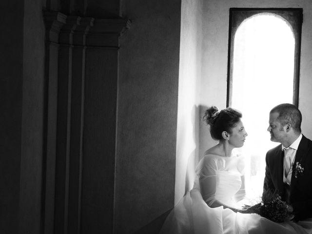 Il matrimonio di Marcello e Angela a Ferrara, Ferrara 70