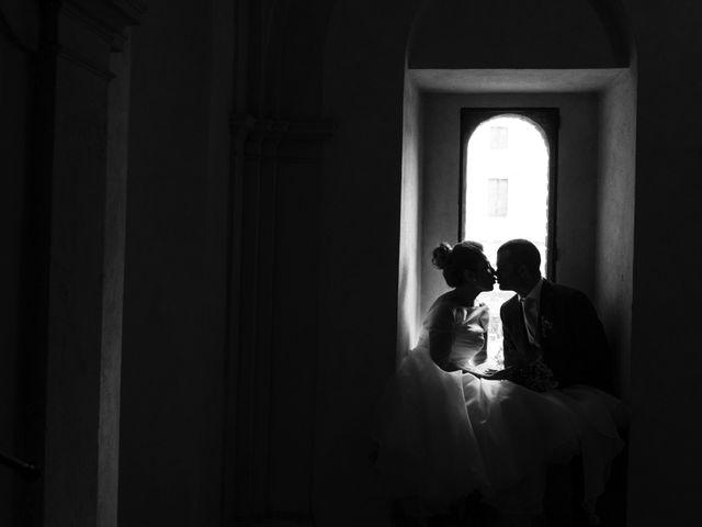 Il matrimonio di Marcello e Angela a Ferrara, Ferrara 2