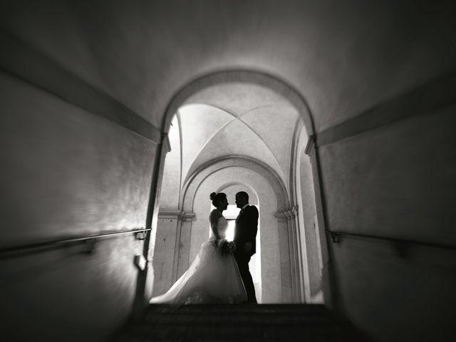 Il matrimonio di Marcello e Angela a Ferrara, Ferrara 71