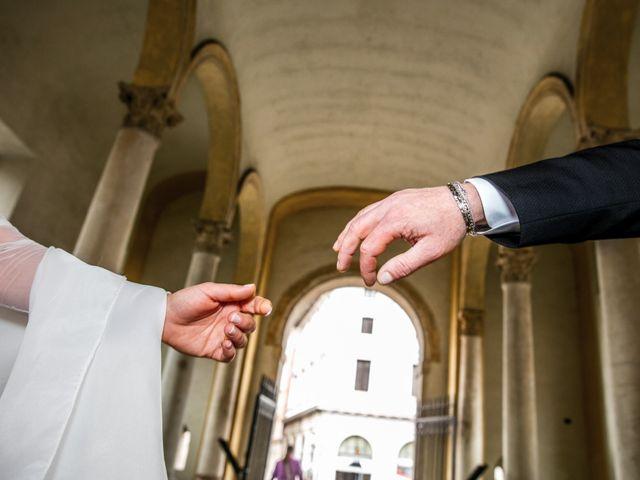 Il matrimonio di Marcello e Angela a Ferrara, Ferrara 73