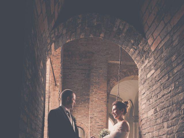 Il matrimonio di Marcello e Angela a Ferrara, Ferrara 74