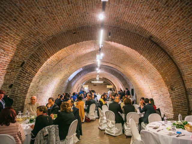 Il matrimonio di Marcello e Angela a Ferrara, Ferrara 84